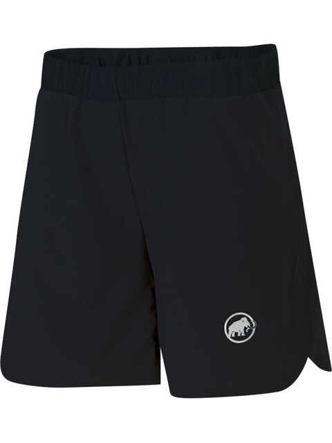 Mammut W's MTR 141 Shorts Long black